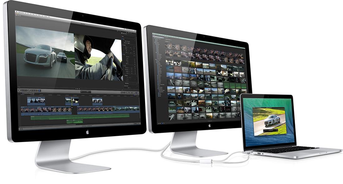 Edicio video amb iMac 1